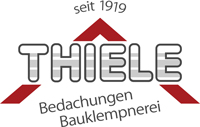 Thiele Bedachungen in Wunstorf Logo